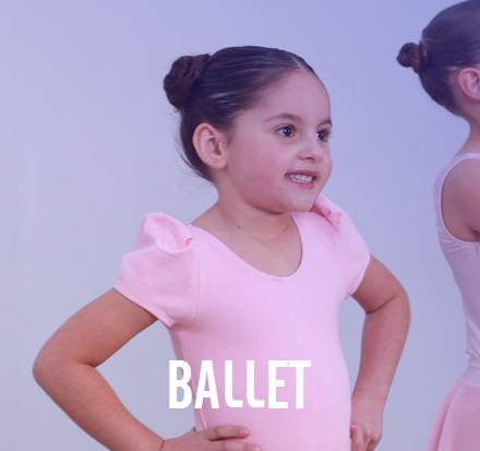 Botones Familyftness Ballet