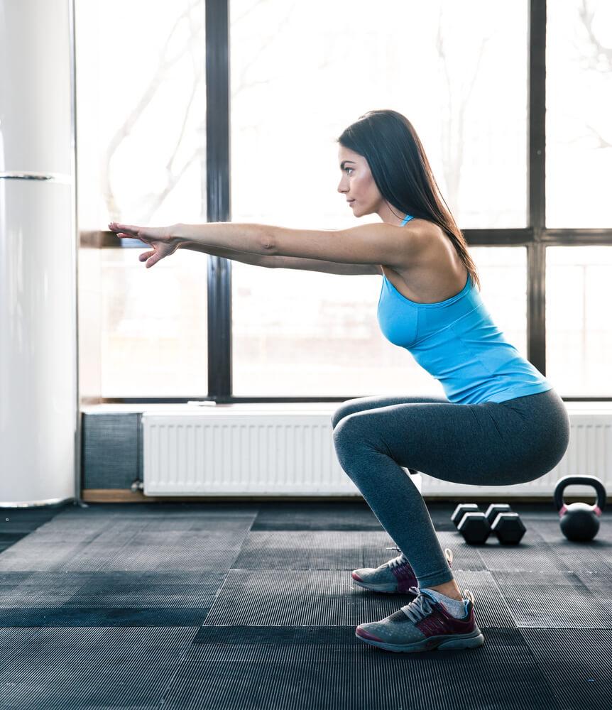 HITT: entrenamiento de alto rendimiento, beneficios y resultados